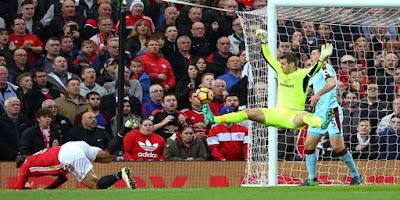 mendatang akan diselenggarakan pertandingan Premier League pada pekan ke  Prediksi Burnley Vs Manchester United, English Premier League