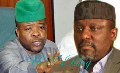 Okorocha is a dictator, danger to Nigeria's democracy – Emeka Ihedioha