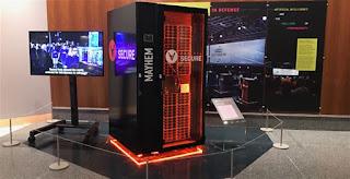 computer project maven