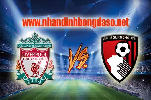 Nhận định bóng đá Liverpool vs AFC Bournemouth, 02h00 ngày 06/04