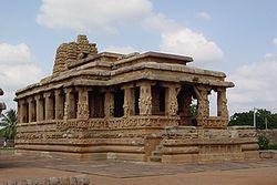 दुर्गा मन्दिर, ऐहोल