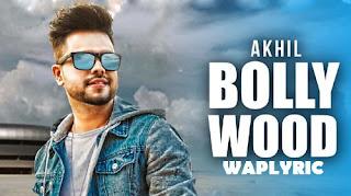 Bollywood Song Lyrics