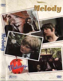 Мелоди / Melody.