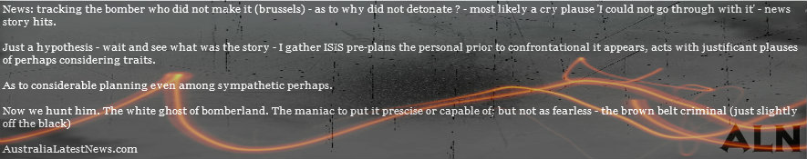 Examples: Terrorism Ethic
