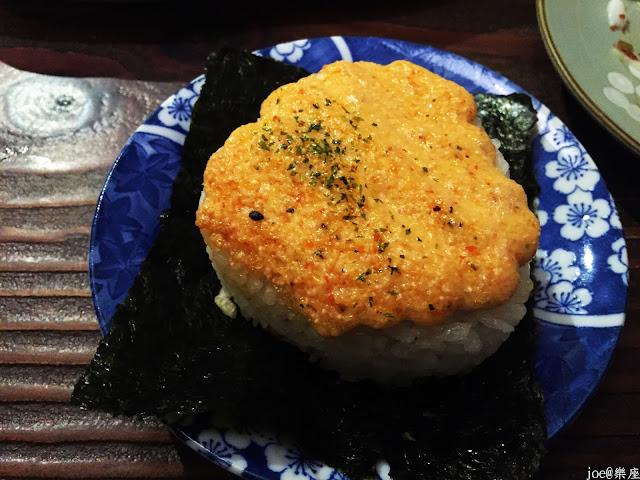 IMG 9697 - 【台中美食】來自日本傳統好滋味的 樂座端爐燒 @日本古早味@新鮮海鮮@新鮮蔬果~
