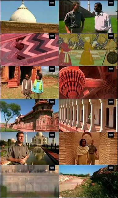 Taj Mahal Lost World - Hindi Documentary Download