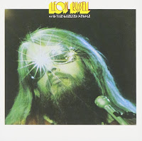 Leon Russell & the Shelter People