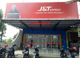 Alamat Agen J&T Express Di Nganjuk