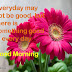 Keep In Touch With Loved Ones Through SMS on Good Morning