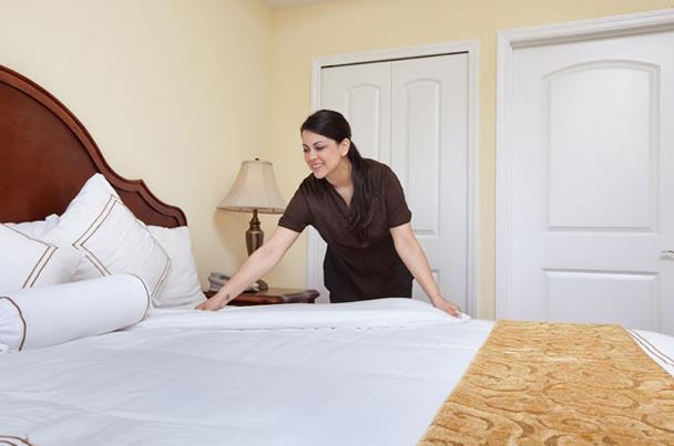 المرات المناسبة لغسل ملاءات السرير والمفروشات