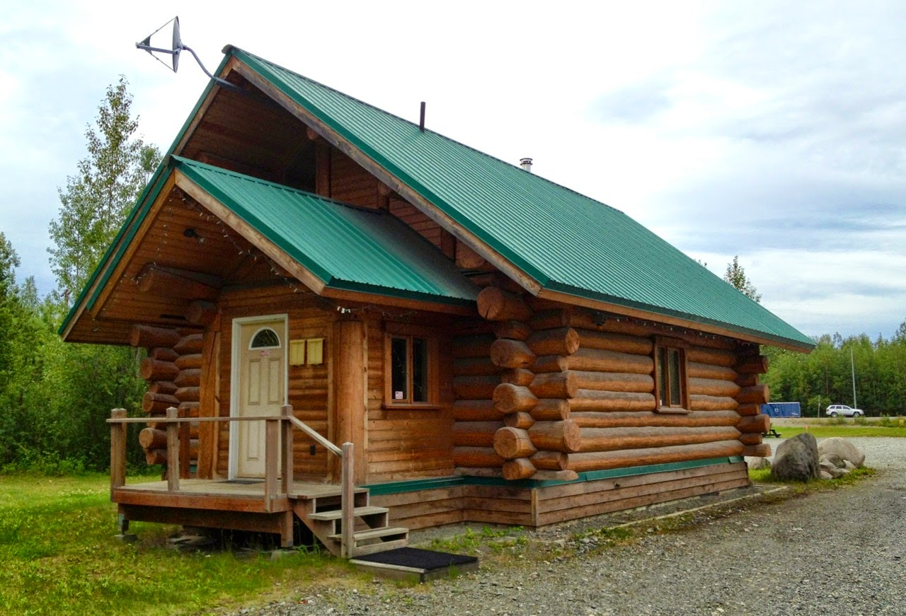 Purchase Real Estate Homes In Alaska By Robert Swetz