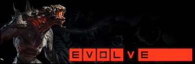 Evolve Monster Race Edition
