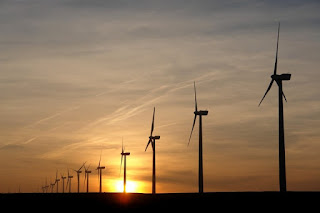 Predictive analysis for wind turbines