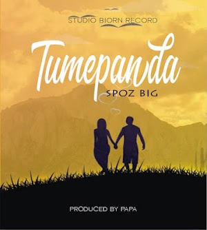 Download Audio | Spoz Big - Tumepanda