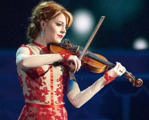 How Much Money Has Lindsey Stirling Earned With YouTube online