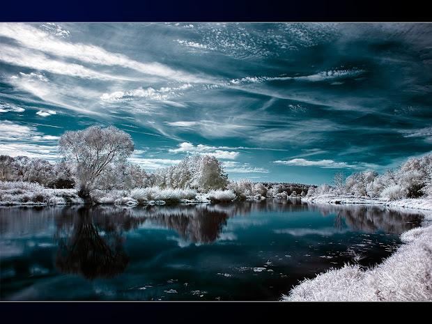 Winter Desktop Wallpaper 1920X1080