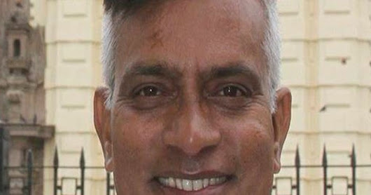 Indian origin Doctor killed in Kansas, USA