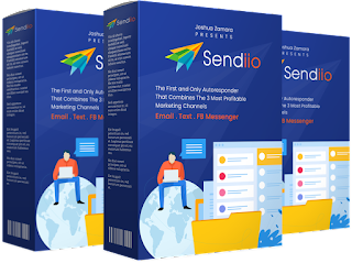 Sendiio review