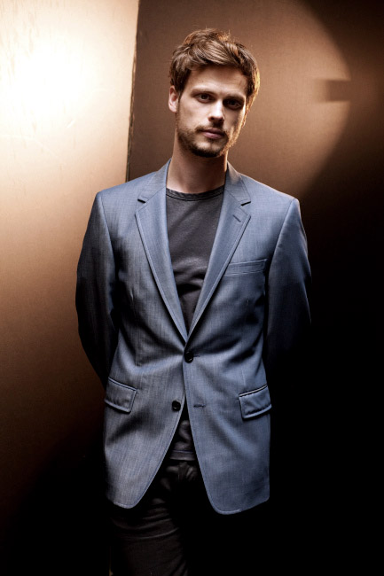 Matthew Gray Gubler Brasil: Galeria : Photoshoot