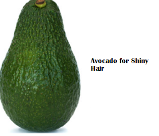 Amazing health benefits of Avocado Butter Fruit Makhanphal - Avocado for Shiny Hair
