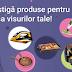 Castiga vouchere in valoare de 600 RON pentru achizitionarea de produse de pe aloshop.tv