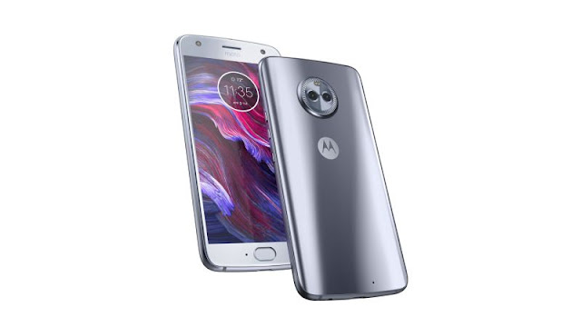 The final smartphone of this serial was launched at  MOTO X4 launched alongside dual photographic boob tube camera setup