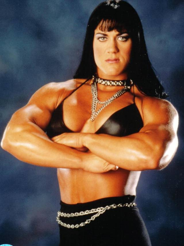 german female bodybuilder