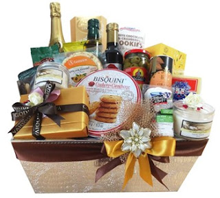 Dubai gift baskets
