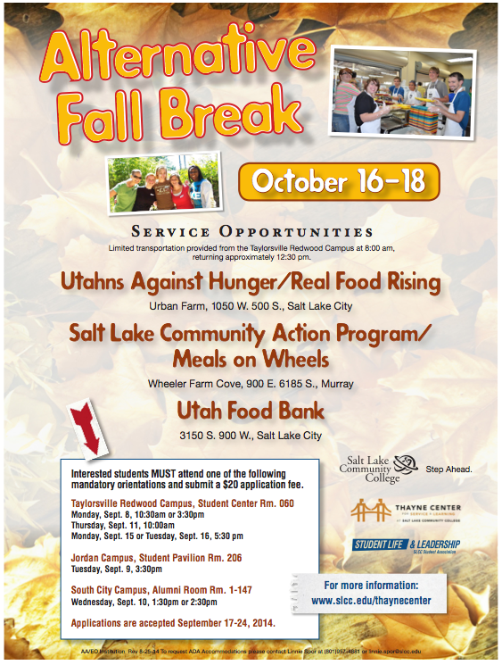 Meals On Wheels Utah Food Bank