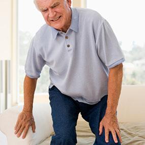 Cách chữa trị bệnh thoái hóa khớp ở người cao tuổi
