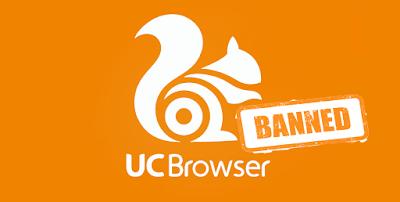 UC Browser Hilang di Playstore, Ini Penyebabnya