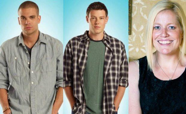 """Ya se habla de una """"maldición"""" del seriado Glee"""