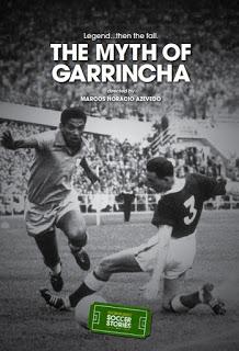 O Mito de Garrincha 2017 - Dublado