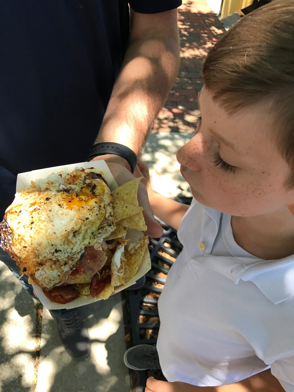 Southern Frenchies Food Truck Pensacola