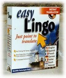 تحميل برنامج الترجمة الفورية Download Easy lingo 2015