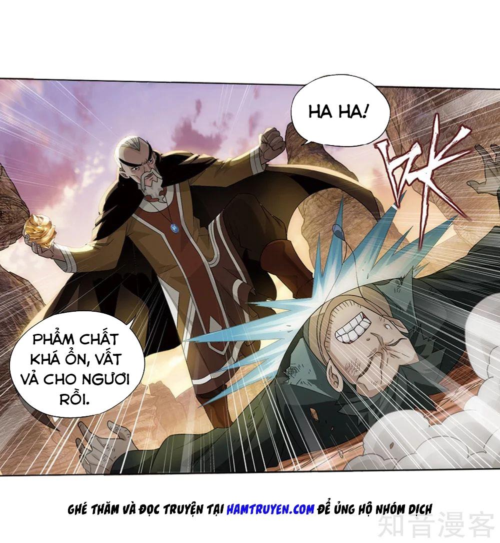 Đấu Phá Thương Khung chap 274 - Trang 6