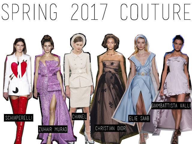 haute couture spring 2017
