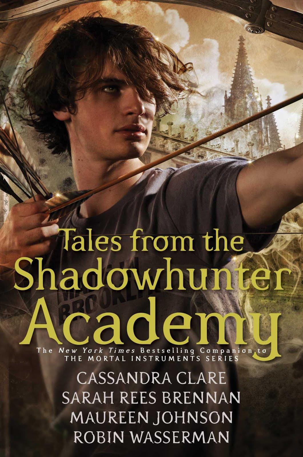 The Shadow Hunter Codex Pdf