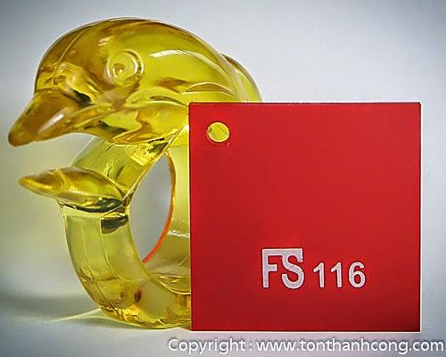 Mica Đài Loan FS116