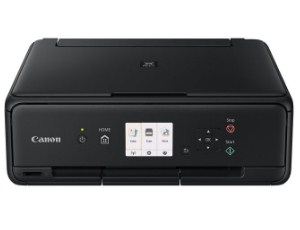 Canon PIXMA TS5050 Printer Driver and Manual Download
