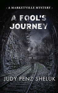 A Fool's Journey: A Marketville Mystery
