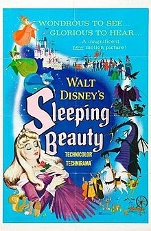 A comparison of fairy tales of snow hite and sleeping beauty