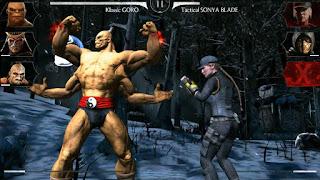 Mortal Kombat X v1.15.1 Mod
