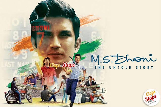 MS Dhoni The Untold Story In Telugu Movie Download