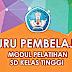 Modul Guru Pembelajaran Untuk SD Kelas Tinggi Semua Materi Lengkap Download Format PDF