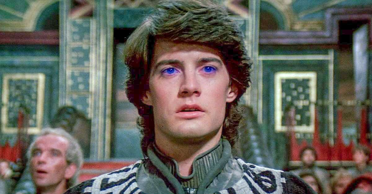 Kyle MacLachlan Says Dune Should Have Been a TV Series