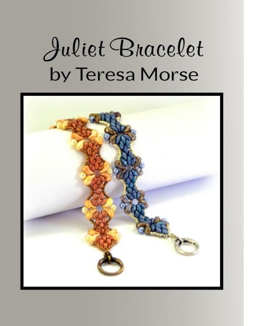 http://www.diyjewelrymaking.com/juliet-bracelet-by-teresa-morse/