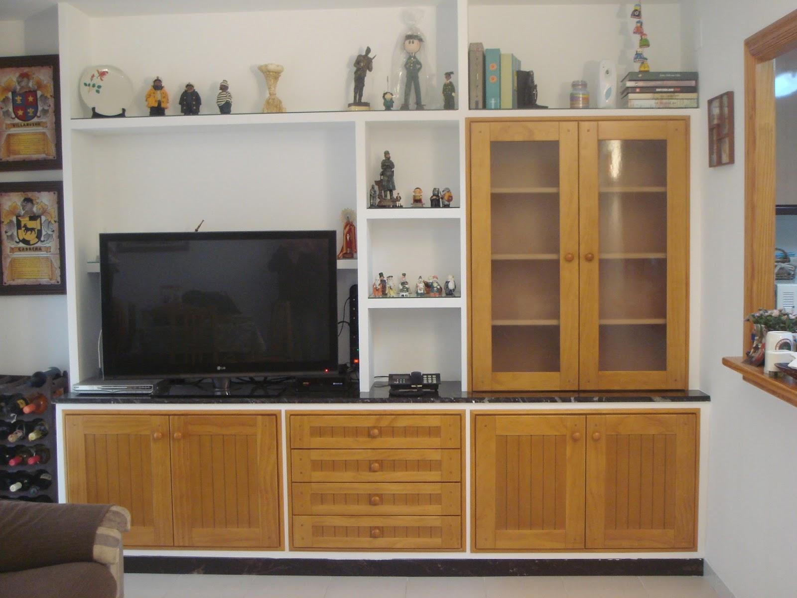 Reuscuina muebles de pladur for Muebles pladur