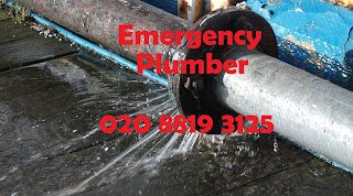 Emergency Plumber Friern Barnet 020 8819 3125