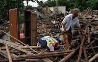 Informasi gempa yang berpotensi tsunami di Cilacap